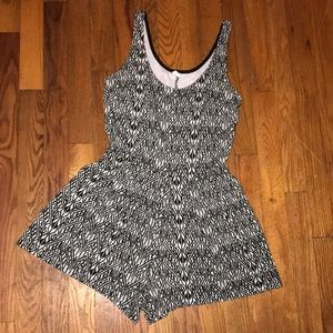 Old Navy, women's romper, XS